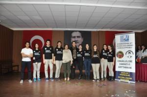 Gaziantep Kolej Vakfı Martıları
