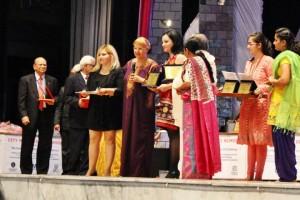 City Montessori School, Locknow, Hindistan Uluslararası Ödül Törenlerimize evsahipliği yapıyor.
