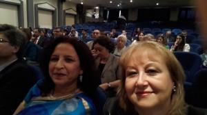 2. ULEAD Congress in Izmir.